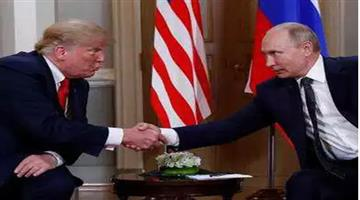 Khabar Odisha:the-historic-summit-between-donald-trump-and-vladimir-putin-starts-with-a-positive-note