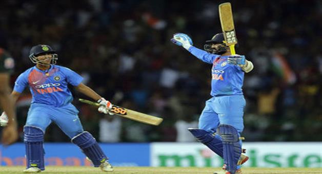 Khabar Odisha:this-is-very-special-memory-for-a-life-time-says-dinesh-karthik-on-his-last-ball-winning-six-against-bangladesh-in-t20
