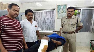 Khabar Odisha:three-dreaded-criminal-injure-in-police-encounter-in-Sambalpur-and-puri