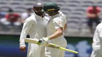Khabar Odisha:tim-paine-did-not-bother-much-about-his-rift-with-virat-kohli