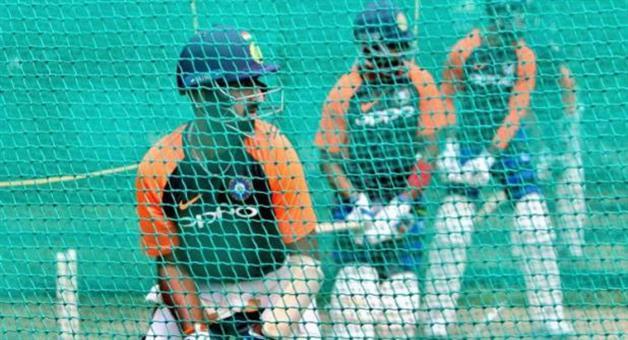 Khabar Odisha:titli-may-affect-hyderabad-test-india-vs-west-indies