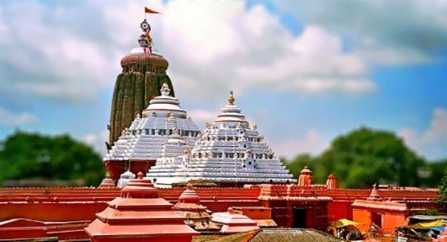 Khabar Odisha:today-banakalagi-ritual-at-shreemandir