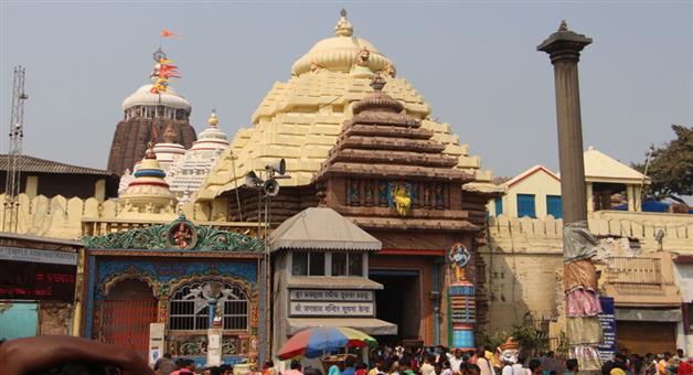 Khabar Odisha:today-banaklagi-niti-at-shreemandir