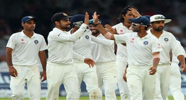 Khabar Odisha:today-india-and-england-second-test