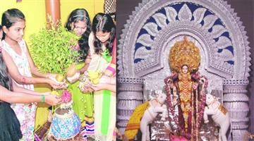 Khabar Odisha:today-kumar-purnima-and-gajalaxmi-pooja
