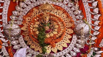 Khabar Odisha:today-sitalshasthi-yatra-in-sambalpur
