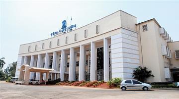 Khabar Odisha:tomorrow-assembly-winter-session