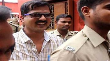 Khabar Odisha:top-maoist-leader-Sabyasachi-Panda-gets-life-imprisonment