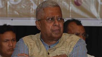 Khabar Odisha:tripura-governor-tathagata-roy-wrong-tweet-about-atal-bihari-vajpayee