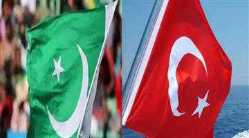 Khabar Odisha:turkey-helping-pakistan-to-increase-terrorism-in-kashmir-started-arms-supply