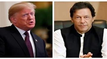 Khabar Odisha:twitter-war-between-donald-trump-and-imran-khan-over-military-paid