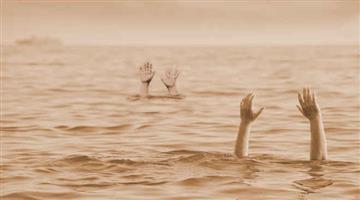 Khabar Odisha:two-child-drown-in-pond-in-lokapada-village-of-aul-block