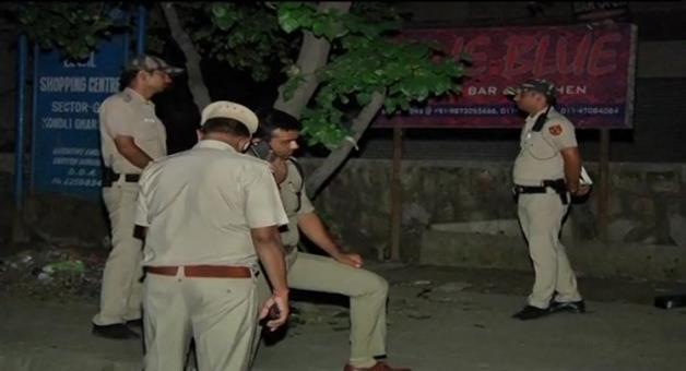 Khabar Odisha:two-minor-girls-raped-in-delhi-with-in-24-hours