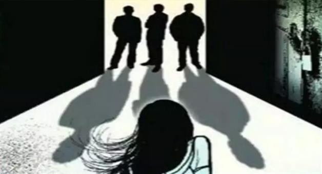 Khabar Odisha:two-rape-cases-in-one-day