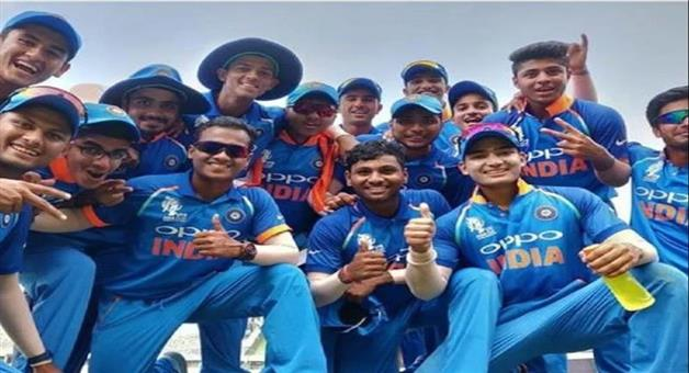 Khabar Odisha:under-19-asia-cup-final-india-vs-sri-lanka-match-report-and-highlights