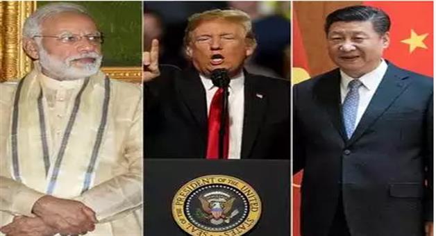 Khabar Odisha:us-oil-sellers-may-look-to-india-as-china-tariff-war-escalates