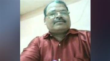Khabar Odisha:viral-video-in-Facebook-account-of-professor