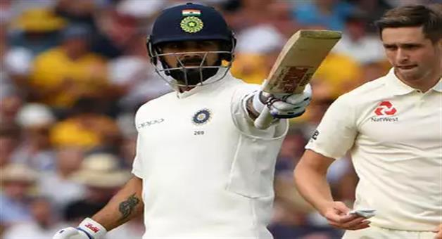 Khabar Odisha:virat-kohli-hold-number-one-spot-in-icc-test-ranking-after-england-series