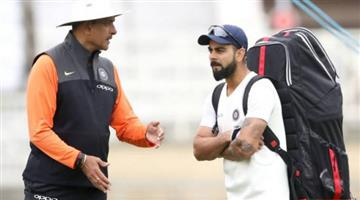 Khabar Odisha:virat-kohli-ravi-shastri-practice-match-bcci-misunderstanding-australia-tour-
