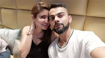 Khabar Odisha:virat-kohli-set-to-celebrate-30th-birthday-in-haridwar-ashram-with-wife-anushka