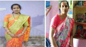 Khabar Odisha:vlw-smitarani-husband-meets-ohrc