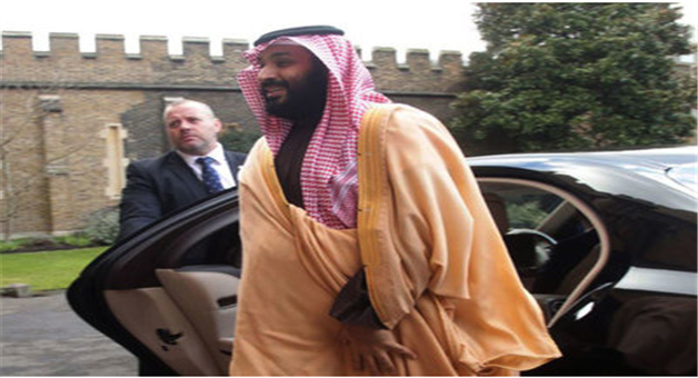 Khabar Odisha:we-will-develop-nuclear-bomb-if-iran-does-said-saudi-arabia-crown-prince