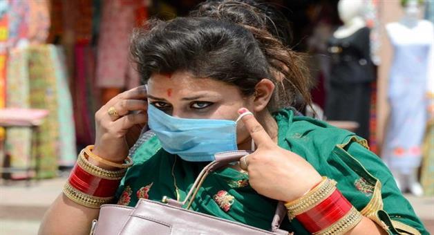 Khabar Odisha:wearing-masks-reducing-chances-of-death-by-87-percent