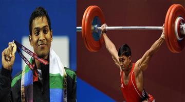 Khabar Odisha:weightlifter-K-Ravi-Kumar-fails-dope-test