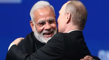 Khabar Odisha:why-relationship-with-russia-is-important-to-india