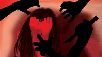Khabar Odisha:woman-was-allegedly-gang-raped-by-25-men-on-May-3-in-delhi
