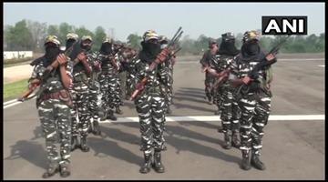 Khabar Odisha:women-commando-team-Danteshwari-Ladake-will-fingt-with-naxals