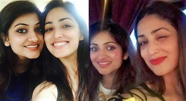 Khabar Odisha:yami-gautamis-younger-sister-surili-will-be-entry-in-bollywood