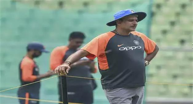 Khabar Odisha:you-win-series-by-standard-of-cricket-not-by-sledging-says-ravi-shastri